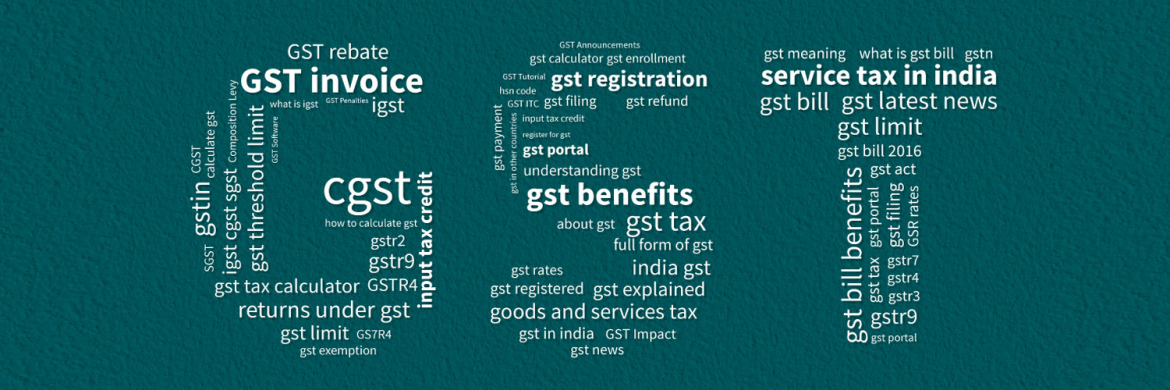 GST documents
