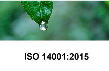 ISO 14001:2015 Certificate in patna